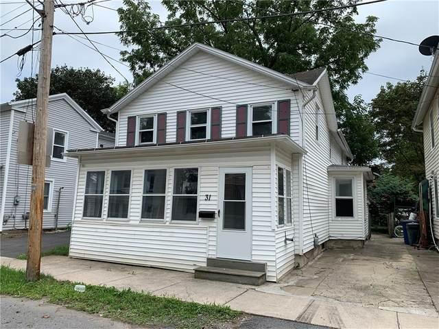 31 Antis Street, Canandaigua-City, NY 14424 (MLS #R1360287) :: 716 Realty Group