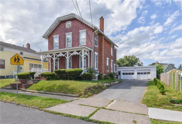 50 Milton Street, Geneva-City, NY 14456 (MLS #R1360391) :: BridgeView Real Estate