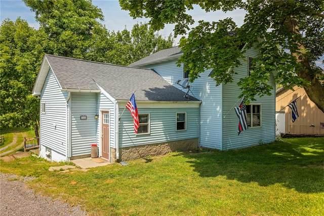 1546 Alleghany Road, Bennington, NY 14011 (MLS #R1360461) :: BridgeView Real Estate