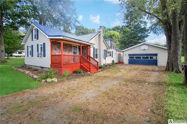 7619 Bliss Road, Westfield, NY 14787 (MLS #R1360612) :: Serota Real Estate LLC