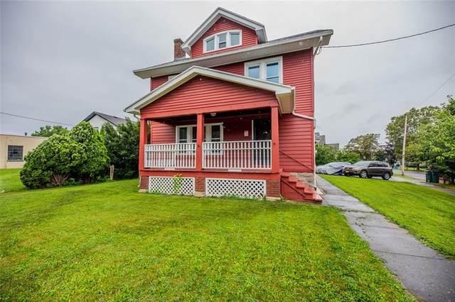 127 Redfern Drive, Rochester, NY 14620 (MLS #R1360706) :: Serota Real Estate LLC