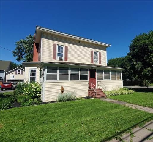 177 N Main Street, Moravia, NY 13118 (MLS #R1360728) :: TLC Real Estate LLC