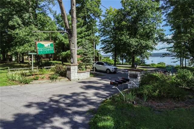 6470 Timberlake Terrace, Romulus, NY 14521 (MLS #R1360729) :: BridgeView Real Estate