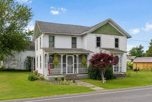 10688 Valley Drive, Rose, NY 14542 (MLS #R1360807) :: BridgeView Real Estate