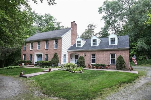 834 Gallup Road, Ogden, NY 14559 (MLS #R1360877) :: BridgeView Real Estate