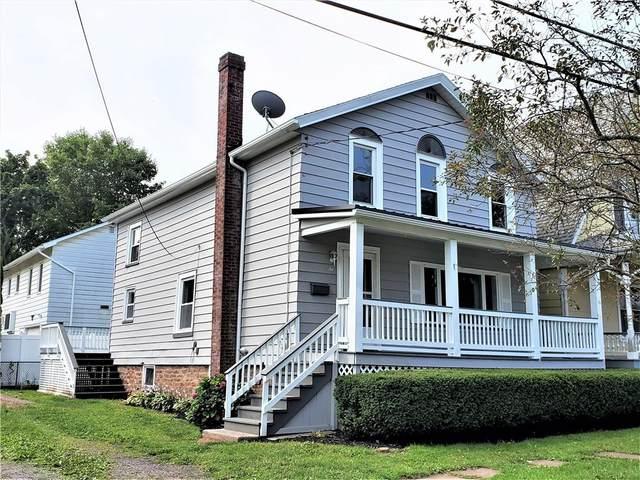 6 E Albion Street, Murray, NY 14470 (MLS #R1361184) :: TLC Real Estate LLC