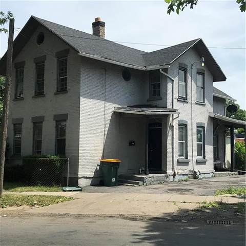 239 Spencer Street, Rochester, NY 14608 (MLS #R1361201) :: BridgeView Real Estate