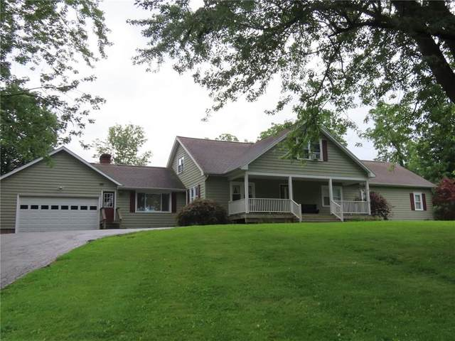 3232 State Route 88 N, Arcadia, NY 14513 (MLS #R1361222) :: BridgeView Real Estate