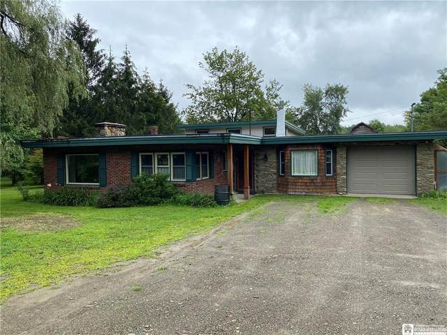 4092 Town Line Road, Gerry, NY 14740 (MLS #R1361312) :: 716 Realty Group