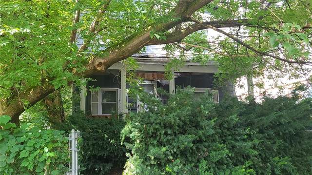 216 Melville Street, Rochester, NY 14609 (MLS #R1361446) :: Lore Real Estate Services