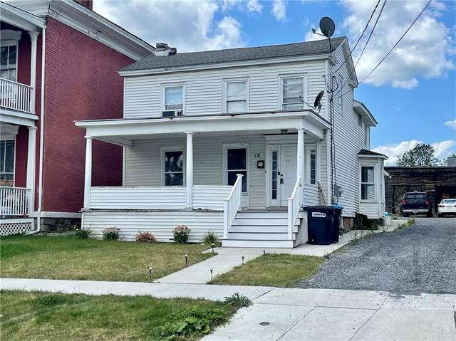 78 Genesee Street, Geneva-City, NY 14456 (MLS #R1361657) :: Serota Real Estate LLC