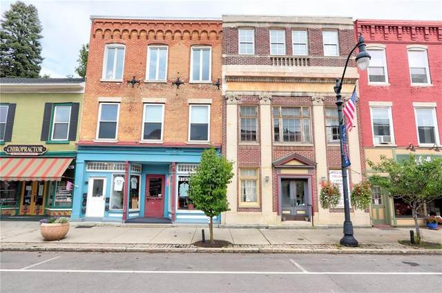 14- 16 W Main Street, Waterloo, NY 13165 (MLS #R1361693) :: TLC Real Estate LLC
