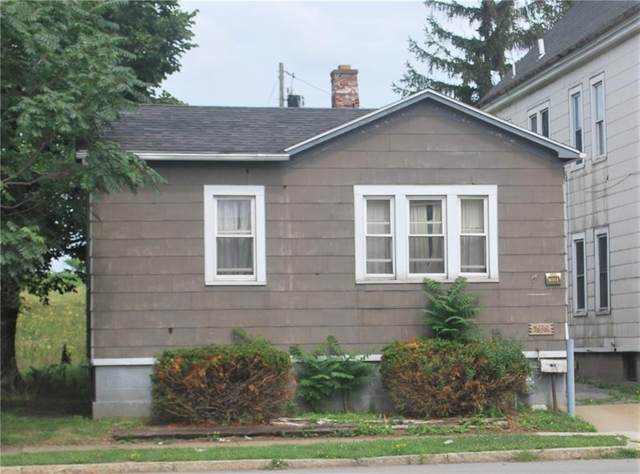 1658 Clinton Street, Buffalo, NY 14206 (MLS #R1361860) :: Robert PiazzaPalotto Sold Team