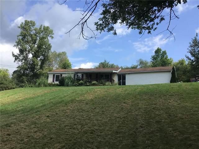 12329 State Route 90, Locke, NY 13092 (MLS #R1362020) :: TLC Real Estate LLC
