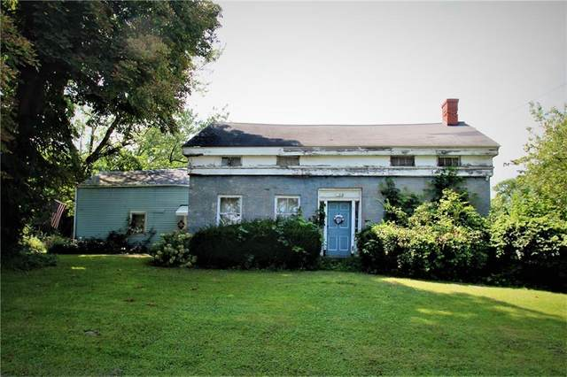 5137 Lake Road South, Sweden, NY 14420 (MLS #R1362033) :: Thousand Islands Realty
