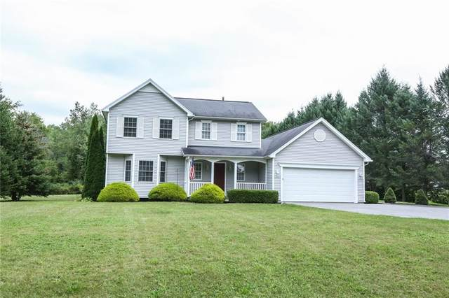 1877 State Route 21, Hopewell, NY 14548 (MLS #R1362043) :: BridgeView Real Estate