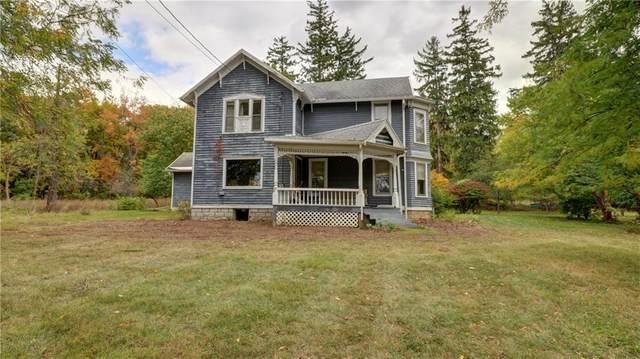 3158 Lot A State Route 90, Ledyard, NY 13026 (MLS #R1362074) :: Serota Real Estate LLC