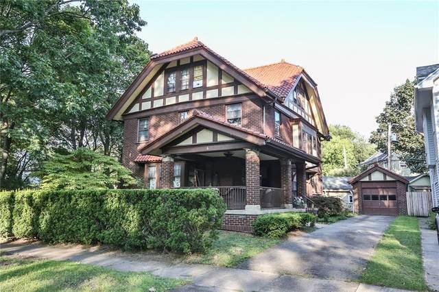 6 Calumet Street, Rochester, NY 14610 (MLS #R1362107) :: Serota Real Estate LLC