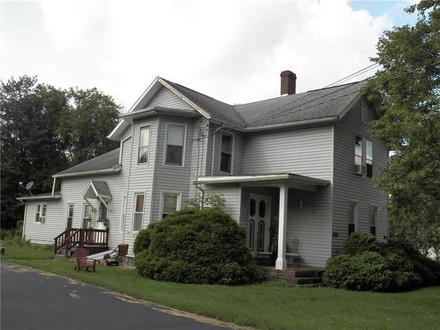 2237 Manitou Road, Ogden, NY 14606 (MLS #R1362162) :: Serota Real Estate LLC