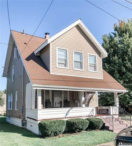250 E 34th Street, Erie City, PA 16504 (MLS #R1362194) :: 716 Realty Group