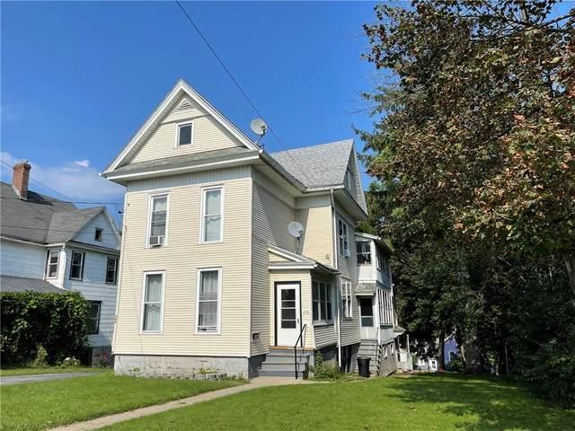 226 State Street, Auburn, NY 13021 (MLS #R1362500) :: MyTown Realty