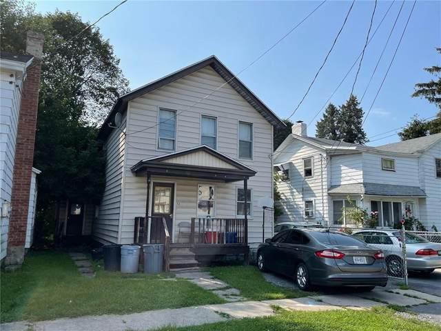 13 Cross Street, Auburn, NY 13021 (MLS #R1362503) :: MyTown Realty
