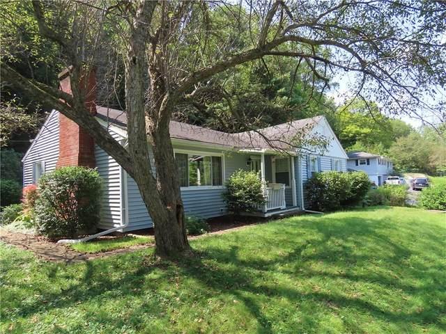 66 Bates Road, Foster-Town, PA 16701 (MLS #R1362514) :: BridgeView Real Estate