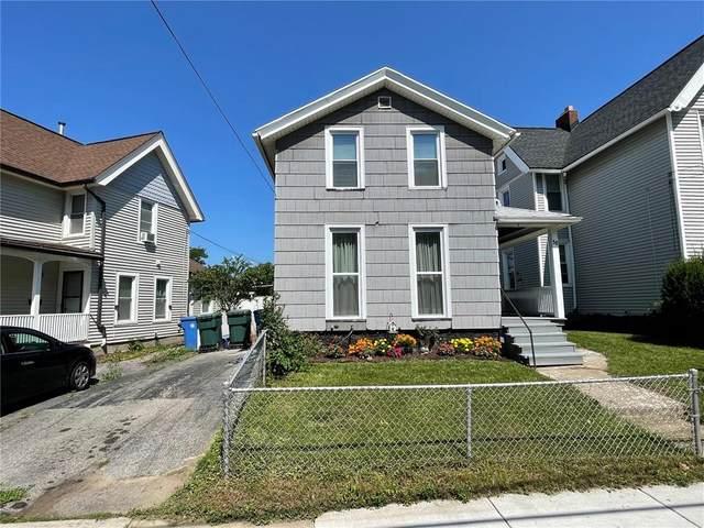 38 Hamilton Street, Rochester, NY 14620 (MLS #R1362545) :: BridgeView Real Estate