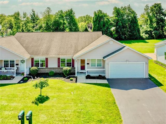 23 Kirkdale Circle, Greece, NY 14612 (MLS #R1362631) :: Lore Real Estate Services