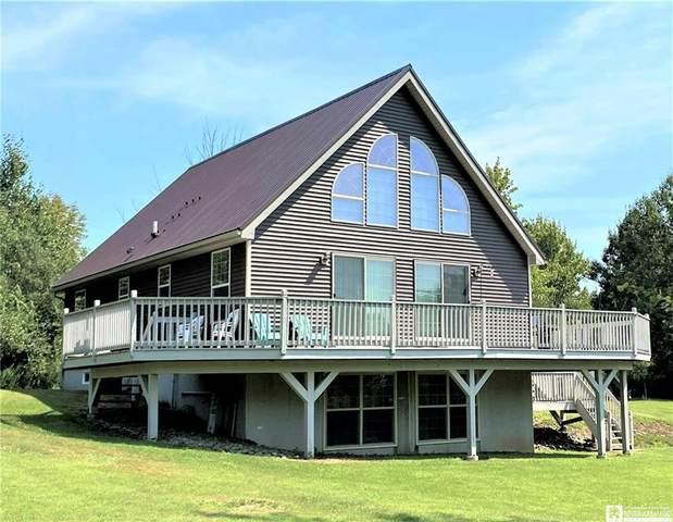 5180 Parker Road, Westfield, NY 14787 (MLS #R1362754) :: BridgeView Real Estate