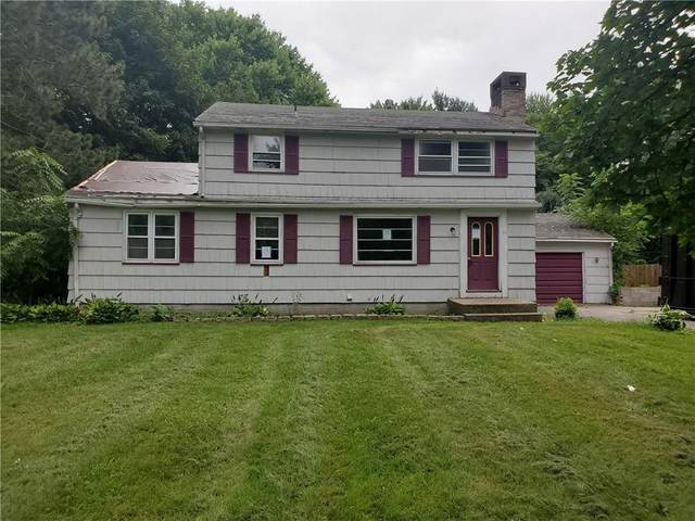 30 Kuebler Drive, Chili, NY 14624 (MLS #R1362868) :: Lore Real Estate Services