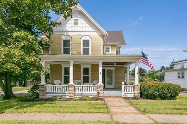 3995 Ridge Road, Williamson, NY 14589 (MLS #R1362902) :: BridgeView Real Estate