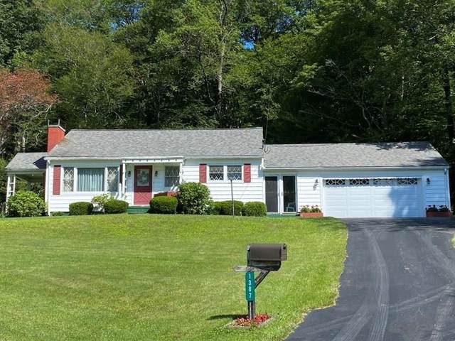 1387 Kushequa Avenue, Hamlin-Town, PA 16735 (MLS #R1363012) :: BridgeView Real Estate