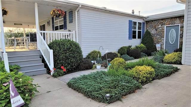 2680 Newtown Road, Catharine, NY 14869 (MLS #R1363048) :: Serota Real Estate LLC