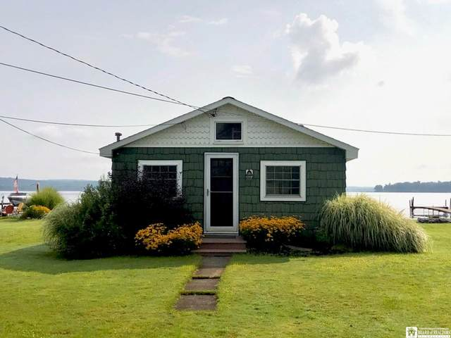 2454 Lakeside Drive, Busti, NY 14710 (MLS #R1363170) :: BridgeView Real Estate