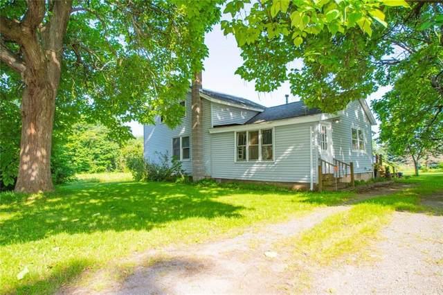 372 Ladue Road, Sweden, NY 14420 (MLS #R1363219) :: BridgeView Real Estate