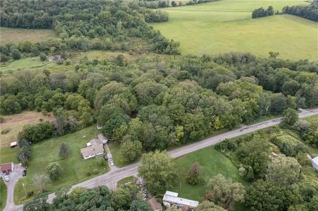 3874 Green Road, Bristol, NY 14469 (MLS #R1363254) :: Serota Real Estate LLC