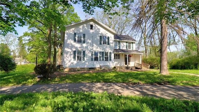 8899 Parcel A State Route 90 N, Genoa, NY 13081 (MLS #R1363332) :: BridgeView Real Estate