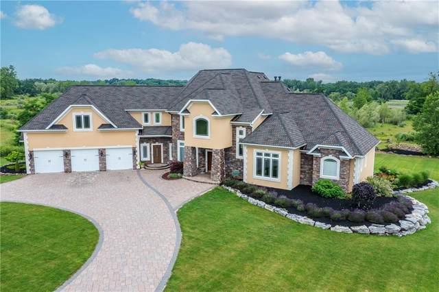 17 Old Stable Way, Mendon, NY 14472 (MLS #R1363339) :: Serota Real Estate LLC