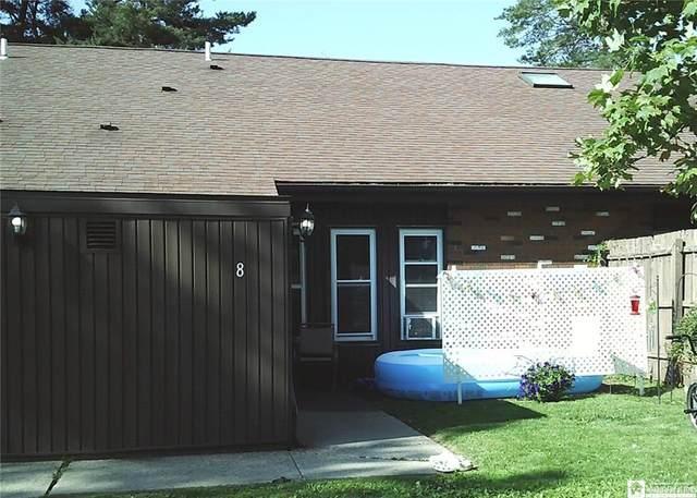 8 Susann Court, Pomfret, NY 14063 (MLS #R1363370) :: 716 Realty Group