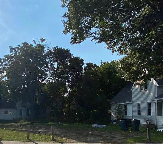 1035 Hudson Avenue, Rochester, NY 14621 (MLS #R1363373) :: Lore Real Estate Services