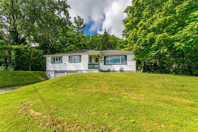 5168 Parrish Street Extension, Canandaigua-Town, NY 14424 (MLS #R1363397) :: Thousand Islands Realty