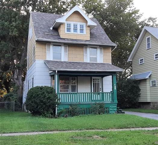 125 Avery Street, Rochester, NY 14606 (MLS #R1363447) :: BridgeView Real Estate