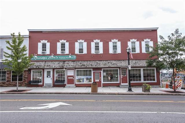 138 S Union Street, Ogden, NY 14559 (MLS #R1363617) :: Thousand Islands Realty