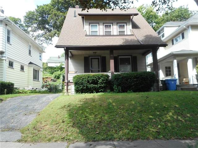 45 Marion Street, Rochester, NY 14610 (MLS #R1363632) :: BridgeView Real Estate