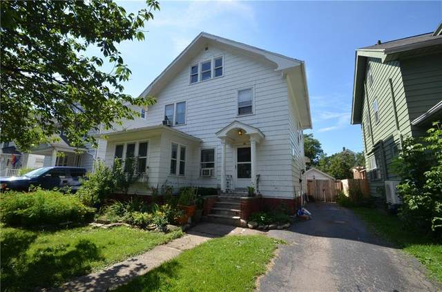 59 Mapledale St, Rochester, NY 14609 (MLS #R1363651) :: BridgeView Real Estate