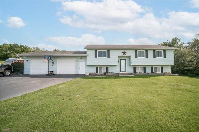 6116 Cleary Rd Road, Livonia, NY 14487 (MLS #R1363659) :: BridgeView Real Estate