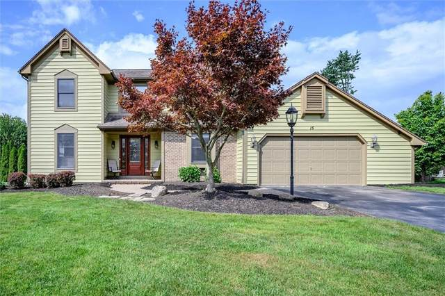15 Windsor Way, Penfield, NY 14450 (MLS #R1363672) :: Thousand Islands Realty