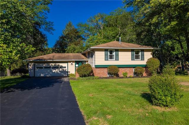 108 Timber Brook Lane, Penfield, NY 14526 (MLS #R1363849) :: Thousand Islands Realty