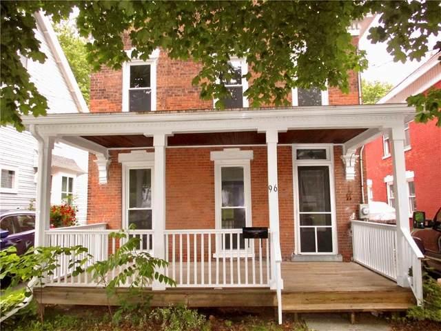 96 Broad Street, Lyons, NY 14489 (MLS #R1363870) :: Robert PiazzaPalotto Sold Team